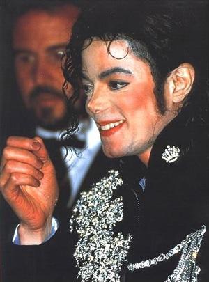 Michael Jackson Have Vitiligo